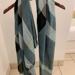 Authentic Burberry scarf